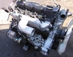 Двигатель в сборе. Nissan Atlas. Под заказ