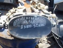 Панель приборов. Toyota Funcargo, NCP25
