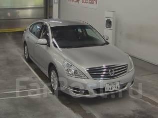 Рамка радиатора. Nissan Teana, J32, J32R