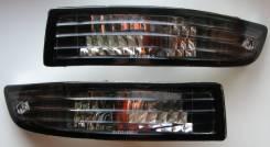 Фара противотуманная. Toyota Corona, ST195, ST190, ST191 Двигатели: 3SFE, 4SFE