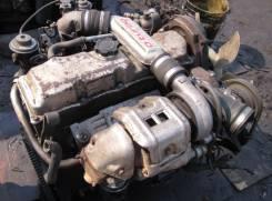 Продам двигатель Toyota LX90 2LTE (с пробегом по России)