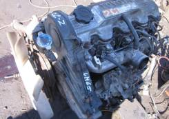Продам двигатель Toyota CM6# 2C (с пробегом по РФ)