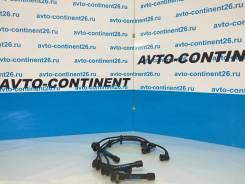 Высоковольтные провода. Honda Accord, CF3 Двигатель F18B