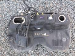 Бак топливный. Subaru Impreza