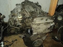 Двигатель Nissan Primera W10 SR20DI