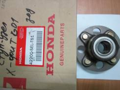 Подшипник ступицы. Honda City Honda Fit Aria, LA-GD8, DBA-GD6, LA-GD6, DBA-GD8 КРМЗ Универсал Двигатели: L13A3, REGD02, REGD13, REGD24, REGD66, REGD53...