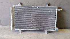 Радиатор кондиционера. Suzuki SX4, GYA, GYB, GYC, YA11S, YA41S, YB11S, YB41S, YC11S Двигатели: J20A, M15A, M16A