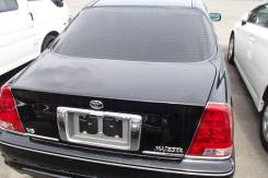 Эмблема багажника. Toyota Crown, UZS171 Toyota Crown Majesta, UZS171