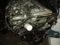 Двигатель Nissan SR18DE