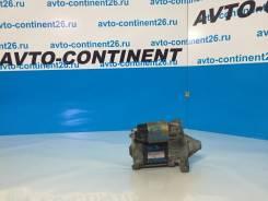 Стартер. Daihatsu YRV, M201G Двигатель K3VE