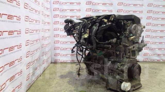 Двигатель в сборе. Nissan Primera Двигатель QR25DD