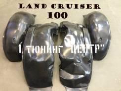 Подкрылок. Toyota Land Cruiser Cygnus, UZJ100W Toyota Land Cruiser, UZJ100W, UZJ100 Toyota Land Cruiser Prado Lexus LX470, UZJ100