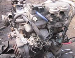Двигатель в сборе. Isuzu Bighorn, UBS69DW, UBS69GW. Под заказ