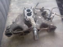 Коллектор впускной. Toyota Sprinter Двигатель 3E