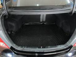 Коврики. Hyundai Solaris