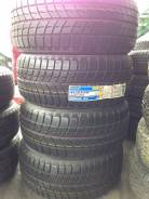 Bridgestone Blizzak LM-60. Зимние, без шипов, 2011 год, без износа, 4 шт