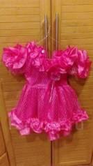 Платья. Рост: 104-110 см