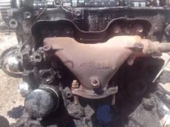 Коллектор выпускной. Toyota Corolla, EE98 Двигатель 3E