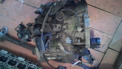 Автоматическая коробка переключения передач. Toyota Corolla Двигатель 3ZZFE