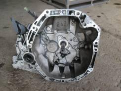 Механическая коробка переключения передач. Renault Megane Renault Fluence Двигатель K9K