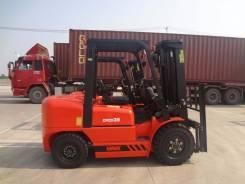 Heli CPCD35. Вилочный погрузчик Vmax CPCD35, 3 500 кг.