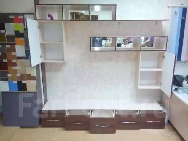 Мебель горки в хабаровске