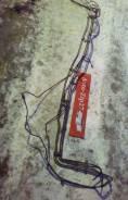 Шланг тормозной. Toyota Ipsum, ACM21 Двигатель 2AZFE