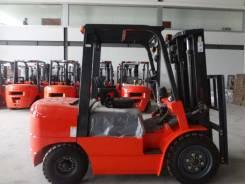 Vmax. Вилочный погрузчик CPCD50 Small, 5 000 кг.