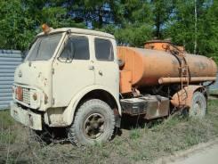 МАЗ 5334. Продам бензовоз-топливозаправщик , 11 150 куб. см., 8,00куб. м.