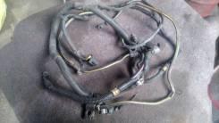 Провода аккумулятора. Mitsubishi Pajero, V26C, V26WG, V26W Двигатель 4M40