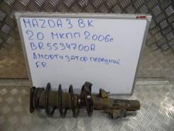 Амортизатор. Mazda Axela, BK3P, BK5P, BKEP Mazda Mazda3, BK Mazda Training Car, BK5P