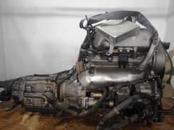 Двигатель в сборе. Mazda Flair Crossover, MS31S, MS41S Mazda Efini MS-9 Mazda Sentia Mazda Bongo Friendee Двигатели: J5DE, J5D