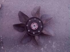 Вентилятор охлаждения радиатора. Toyota Town Ace, YR21 Двигатель 3YEU