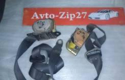 Ремень безопасности. Toyota Ipsum, ACM21, ACM26 Двигатель 2AZFE