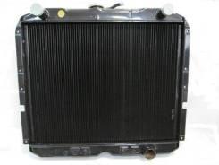 Радиатор водяной УРАЛ 5323,4320, 5557 (двигатель ЯМЗ)