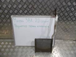 Радиатор отопителя. Mazda Mazda3, BK