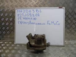 Генератор. Mazda Axela, BK3P, BK5P, BKEP Mazda Mazda3, BL