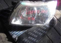 Фара. Nissan Liberty, PNM12, RM12, PM12, PNW12, RNM12 Двигатели: SR20DE, QR20DE, SR20DET