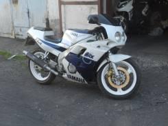 Yamaha FZR 250. 250 куб. см., исправен, птс, с пробегом