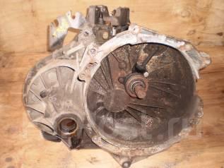 Механическая коробка переключения передач. Ford Transit, FA