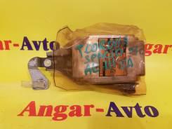 Блок управления airbag. Toyota Corolla Spacio, AE111 Двигатель 4AFE