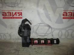 Механизм изменения длины впускного коллектора VAG Volkswagen Passat B5