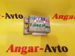 Блок abs. Toyota Corolla Spacio, AE111N, AE111 Двигатель 4AFE