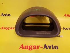 Консоль панели приборов. Toyota Corolla Spacio, AE111 Двигатель 4AFE