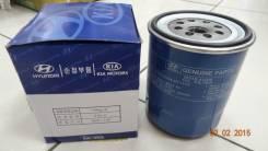 Фильтр масла D4AE / D4AL / D4AF / HD45 / HD65 / HD78 / MIGHTY 2.5 / 2631641000 / WJF-10002