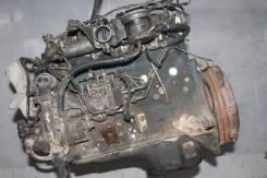 Двигатель в сборе. Chevrolet Volt
