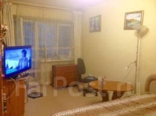 1-комнатная, улица Локомотивная 15. Железнодорожный, агентство, 31 кв.м. Интерьер