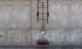Испытание и ТО пожарного оборудования Лестниц Леерные ограждения краны