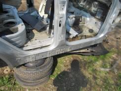 Порог пластиковый. BMW X5, E53