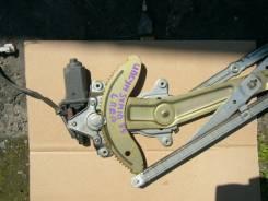 Стеклоподъемный механизм. Toyota Ipsum, SXM10 Двигатель 3SFE